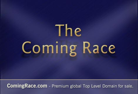 Coming Race screen