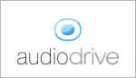 Audio Drive - just switch it on!