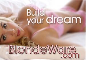 BlondeWare.com - Blonde and Blond.
