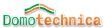 Domotechnica logo was created.