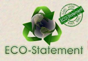 Eco-Statement.com - what is your attitude?
