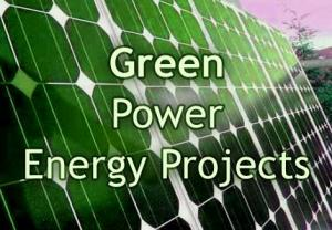 Green Power Energy Projects Bankruptcy.
