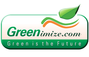New Domain: GREENimize.com