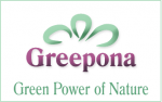 Greepona.com - Green Power of Nature.