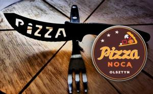 Pizza Olsztyn - new place.
