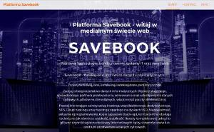 Savebook - new web project.
