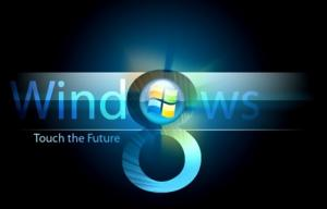 MS Windows 8 - must win, or lose.